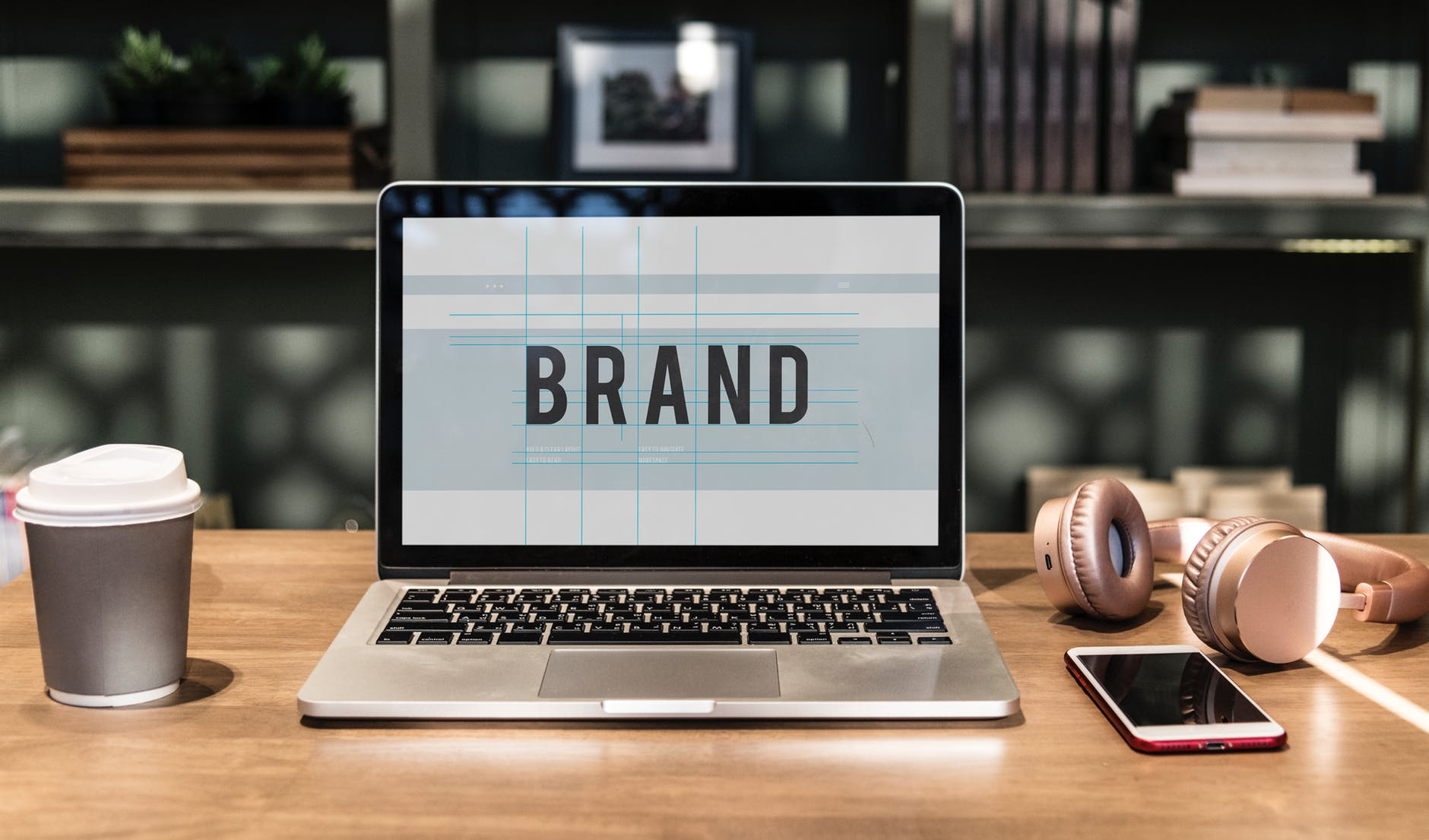 How to keep your brand memorable if you are in the competitive industry