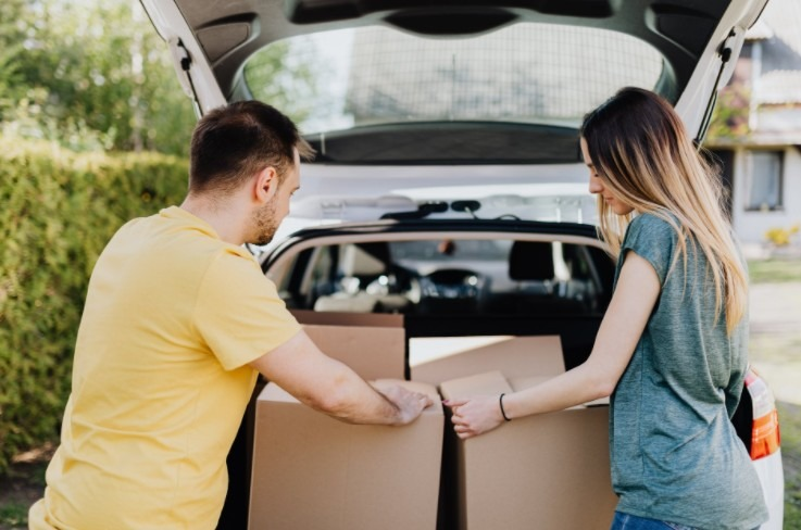 How To Choose A Truck Moving Company; Step-by-step