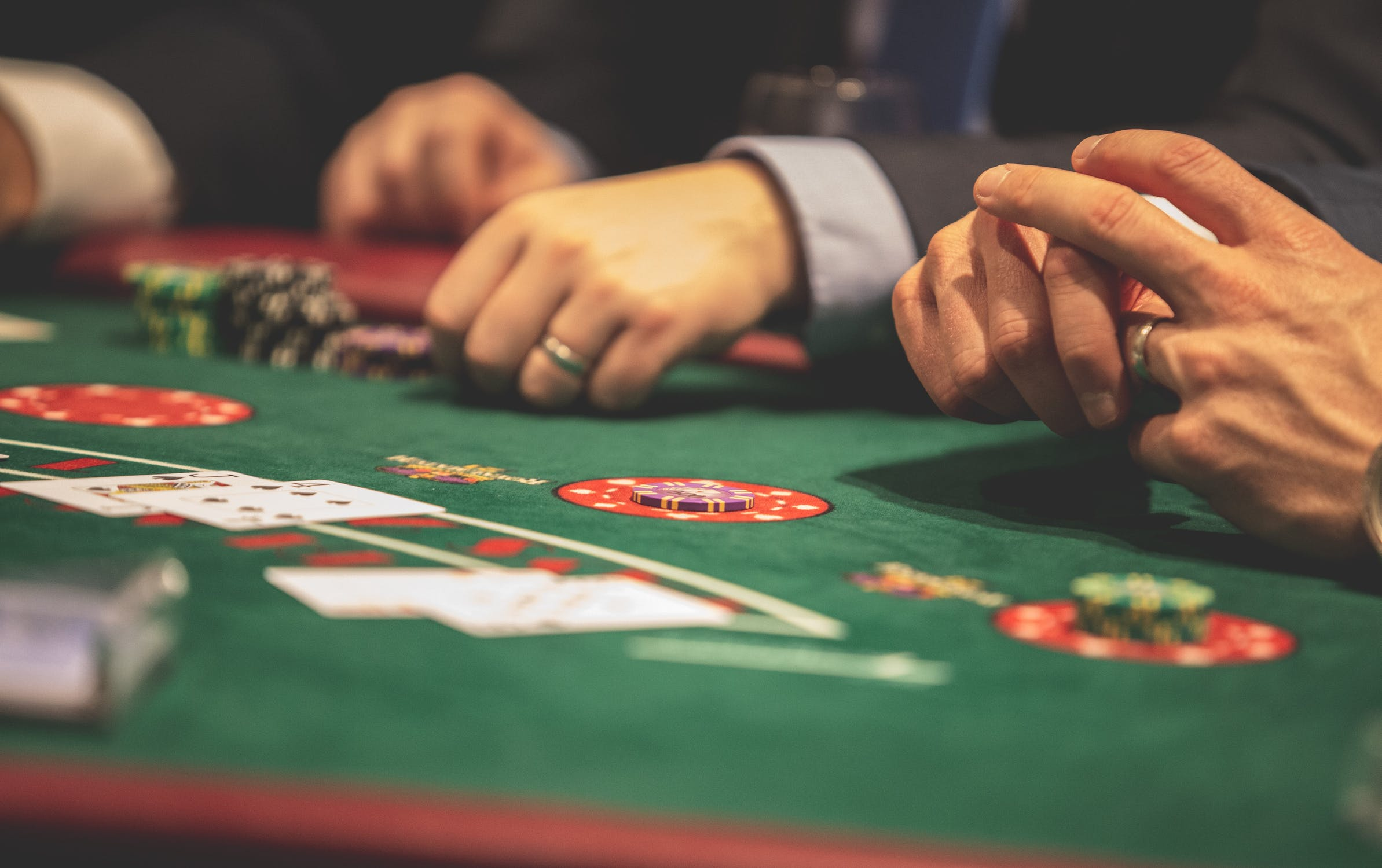 Casino Games Importance in the Market
